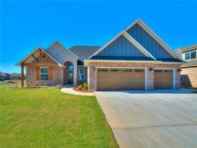 Property for sale at 9220 NW 82nd Street, Yukon,  Oklahoma 73099