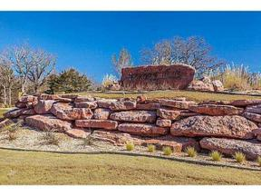 Property for sale at Rock Hollow Lot 11&12, Arcadia,  Oklahoma 73007