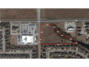 Property for sale at 0000 SW 134th & S May Avenue Avenue, Oklahoma City,  Oklahoma 73170