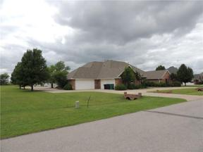 Property for sale at 3633 Wimberley Creek Drive, Yukon,  Oklahoma 73099