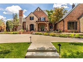 Property for sale at 14816 Aurea Lane, Oklahoma City,  Oklahoma 73142