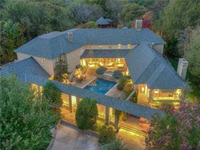 Property for sale at 4000 Oakdale Farm Circle, Edmond,  Oklahoma 73013
