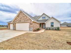 Property for sale at 2319 NW Cedar Circle, Piedmont,  Oklahoma 73078