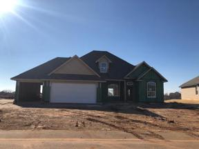 Property for sale at 4519 Baldwin Avenue, Moore,  Oklahoma 73160