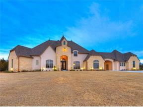 Property for sale at 3600 Sea Ray Channel, Edmond,  Oklahoma 73013