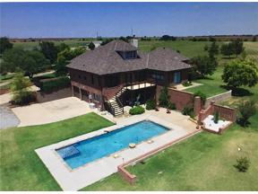Property for sale at 2323 Moffat Rd NW, Piedmont,  Oklahoma 73078