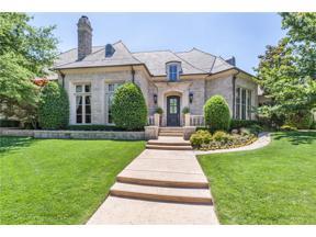 Property for sale at 14609 Mistletoe Drive, Oklahoma City,  Oklahoma 73142