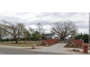Property for sale at 16608 S Western Avenue, Oklahoma City,  Oklahoma 73170