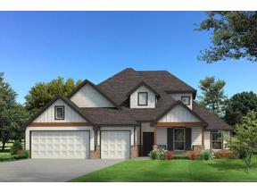 Property for sale at 804 Chisholm Trails Drive, Yukon,  Oklahoma 73099