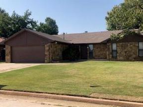 Property for sale at 113 Loch Lane, Yukon,  Oklahoma 73099