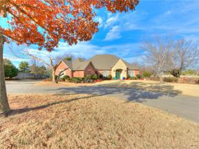 Property for sale at 1501 SW 38th Street, Moore,  Oklahoma 73160