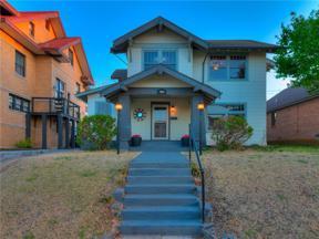 Property for sale at 904 NW 19th Street, Oklahoma City,  Oklahoma 73106