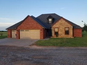 Property for sale at 2121 Ash NE Street, Piedmont,  Oklahoma 73078