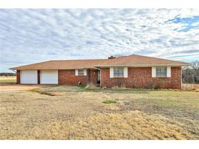 Property for sale at 12801 Highway 105 Highway, Guthrie,  Oklahoma 73044