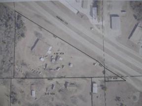 Property for sale at 13700 Highway 177 Highway, Shawnee,  Oklahoma 74804