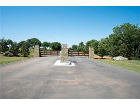 Property for sale at 14100 HighPointe Drive, Arcadia,  Oklahoma 73007