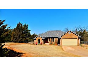 Property for sale at 3851 Foucart Circle, Guthrie,  Oklahoma 73044