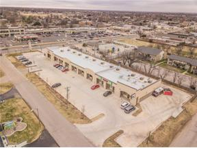 Property for sale at 5801 NW 50th Street, Oklahoma City,  Oklahoma 73122