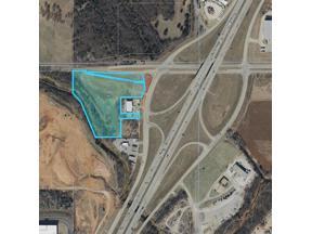 Property for sale at N I-35 Service Road, Oklahoma City,  Oklahoma 73131