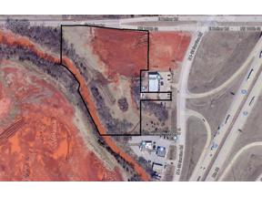 Property for sale at N I-35 Service Road, Oklahoma City,  Oklahoma 73131