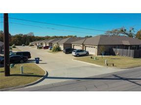 Property for sale at 1401 N Monte Vista Drive, Ada,  Oklahoma 74820