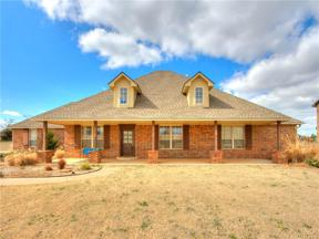 Property for sale at 3988 Deer Brook Trail, Piedmont,  Oklahoma 73078