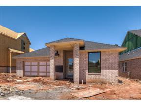 Property for sale at 3509 Pasqual Way, Edmond,  Oklahoma 73034
