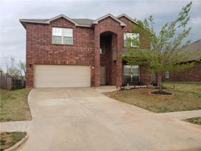 Property for sale at 9712 Squire Lane, Yukon,  Oklahoma 73099
