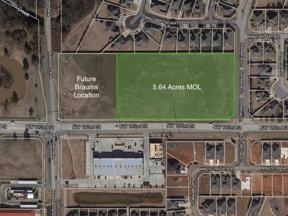 Property for sale at 000 Danforth/Western Road, Edmond,  Oklahoma 73003