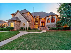 Property for sale at 16801 Kinross Circle, Edmond,  Oklahoma 73012