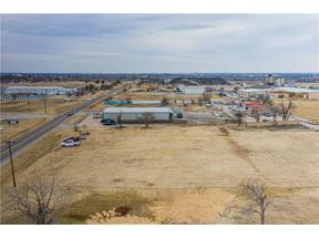 Property for sale at 0000 S Eastern Avenue, Moore,  Oklahoma 73160