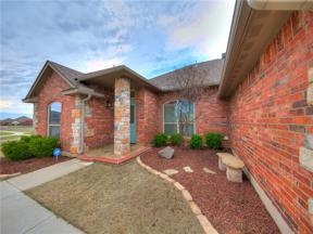 Property for sale at 13716 Blacktail Court, Piedmont,  Oklahoma 73078