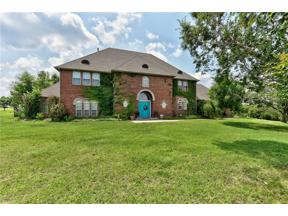 Property for sale at 13838 Westcreek Road, Piedmont,  Oklahoma 73078