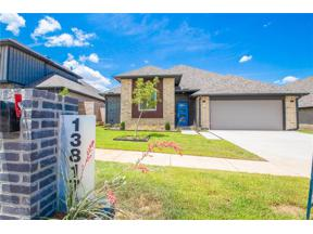 Property for sale at 13817 Village Run Drive, Piedmont,  Oklahoma 73078