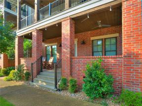Property for sale at 30 Park Street D, Carlton Landing,  Oklahoma 74432
