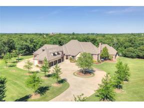 Property for sale at 5103 Forum Circle, Arcadia,  Oklahoma 73007
