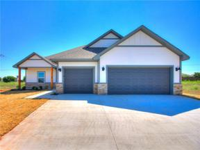 Property for sale at 10104 Glover River Drive, Yukon,  Oklahoma 73099