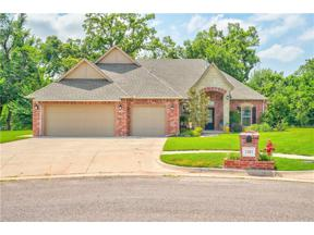 Property for sale at 1301 Anns Place, Moore,  Oklahoma 73160