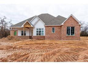 Property for sale at 15216 Cedar Ridge Road, Shawnee,  Oklahoma 74801