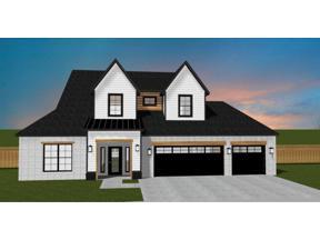 Property for sale at 3916 Stone Hill Lane, Edmond,  Oklahoma 73034