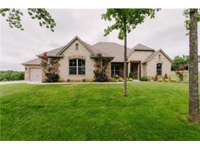 Property for sale at 8420 Persimmon Hill Road, Arcadia,  Oklahoma 73007