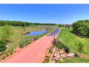 Property for sale at 30 N Sugar Hil Drive, Arcadia,  Oklahoma 73007