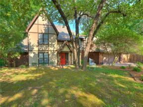Property for sale at 1400 Fox Lake Lane, Edmond,  Oklahoma 73034