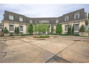 Property for sale at 1114 Sherwood Lane, Nichols Hills,  Oklahoma 73116
