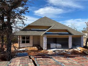 Property for sale at 8751 Overlook Drive, Guthrie,  Oklahoma 73044