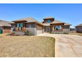 Property for sale at 10308 Salt Fork Drive, Yukon,  Oklahoma 73099