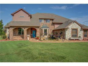 Property for sale at 5699 NE Skylar Ridge, Piedmont,  Oklahoma 73078