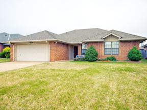 Property for sale at 10109 Glascow Drive, Yukon,  Oklahoma 73099