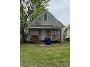 Property for sale at 1311 W Logan Avenue, Guthrie,  Oklahoma 73044