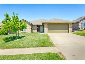 Property for sale at 10004 Allie Hope Lane, Yukon,  Oklahoma 73099
